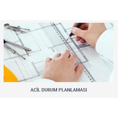 Acil Durum Planlanması
